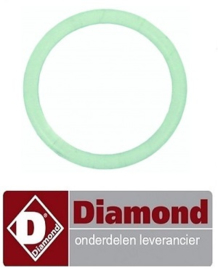 ST120233 - O-RING VOOR OVERLOOPBUIS DIAMOND ICE120A