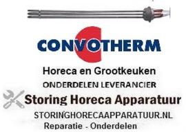 974415501 - Verwarmingselement 9000 Volt - 230 Volt CONVOTHERM