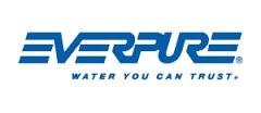 530231 - Waterfilter EVERPURE type 4DC capaciteit 11300l stroomsnelheid 114l/h werkdruk max. 8,6bar