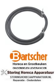 626420146 - Verwarmingselement 130W 230V KOFFIE BARTSCHER