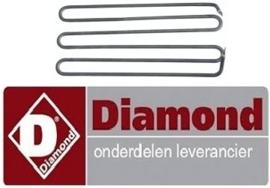 E65/BRI7T - DIAMOND ELEKTRISCHE KANTELBARE BRAADPAN HORECA EN GROOTKEUKEN APPARATUUR REPARATIE ONDERDELEN