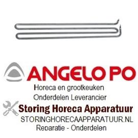 779416596 - Verwarmingselement 1750W 230V voor Angelo Po braadpan