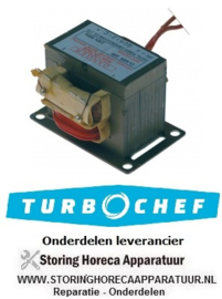 1004.020.50 - Hoogspanningstransformator TURBO CHEF