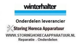 6223.00089.36 - Ventilator WINETRHALTER QL80/4000-KM360/2