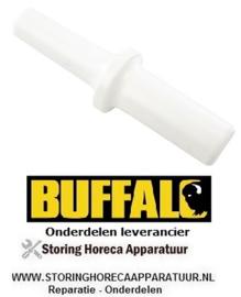 245AA514 - Vlees stamper voor gehaktmolen BUFFALO CD400