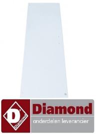 RVG/8-CM - DIAMOND KIPPENGRILL REPARATIE ONDERDELEN