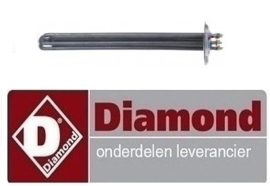 043.2301.17 - Boiler verwarmingselement DIAMOND DFS7/6