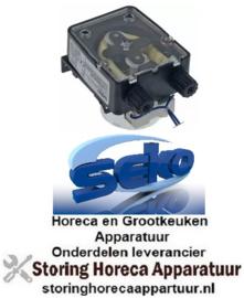 723361954- Doseerapparaat SEKO 3l/h 230 VAC wasmiddel slang ø 4x6mm slangtype K slang Santoprene