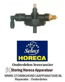 548.902.013 - Doseerapparaat glansspoelmiddel HORECA SELECT GDW1001