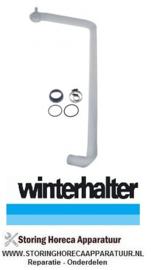 51960003519 - Waspijp passend voor WINTERHALTER model GS 310