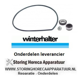 10180002670 - Pakkingset WINTERHALTER GS502