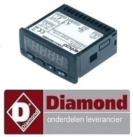131RTFOC00029 - Elektronische regelaar oven DIAMOND PFE 5D