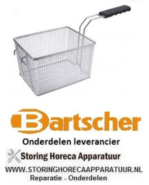 BARTSCHER HORECA APPARATUUR DIVERSE ONDERDELEN