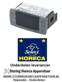 332378256 - Eektronische regelaar DIXELL , HORECA SELECT GFR2600