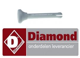 1058F013 - Stift voor hendel voor slush DIAMOND FABY