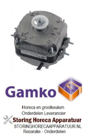 604601331 - Ventilatormotor 10W 230V GAMKO