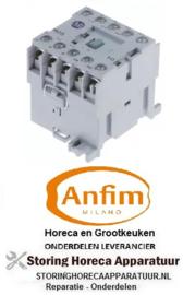 714380902 - Relais AC1 20A 400VAC voor ANFIM