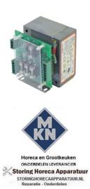 898403305 - Transformator primair 200-250VAC voor MKN
