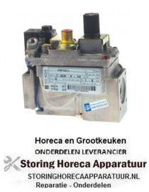 GASBLOK / GASREGELAAR HORECA EN GROOTKEUKEN APPARATUUR REPARATIE ONDERDELEN