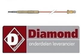 535107612 - THERMOKOPPEL VOOR DIAMOND WGL3-20