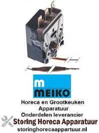 485390242 - Thermostaat instelbereik 0-95°C voor vaatwasser MEIKO