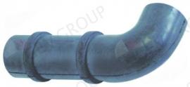 507097 -  Vormslang spoeltechniek L-vorm  Waspomp