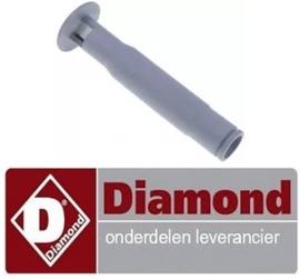902142058 - Overlooppijp/Standpijp voor vaatwasser DIAMOND DC502