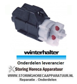 336361596 - Doseerpomp zeep wasmiddel Winterhalter GS502
