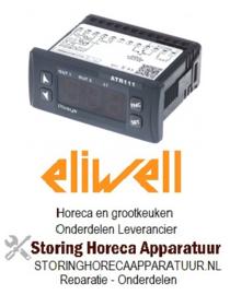 104379888 - Elektronische regelaar 230V spanning AC ( Vervanger voor de ELIWELL type IC912 )