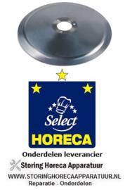 GFS1025 - HORECA SELECT SNIJMACHINE REPARATIE ONDERDELEN