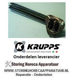 055103451 - Verwarmingselement 4500W tank KRUPPS VAATWASSER K1200E