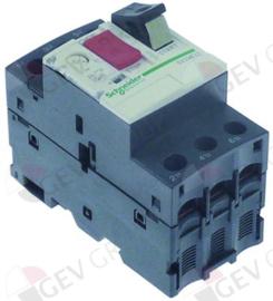 381146 - Motorbeschermschakelaar aansluiting schroefklem instelbereik 24-30A type GV2ME32