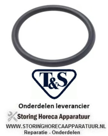 327594260	 - O-ring voor water dispenser T&S