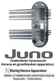 724416975 - Verwarmingselement 15000 Watt - 400 Volt JUNO
