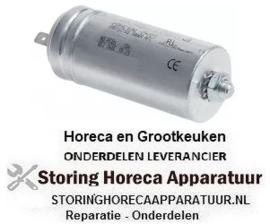 149365139 - Bedrijfscondensator capaciteit 10µF 450V