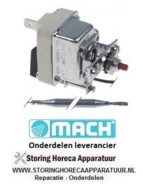 90280004309 - Maximaalthermostaat uitschakeltemp. 125°C MACH MS1100