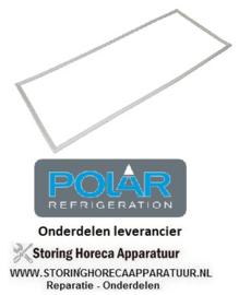 117AE772 - Vrieskist klep rubber POLAR CE211