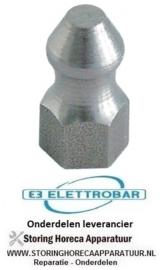 2983.250.66 - Pen deurafsluiting vaatwasser ELETTROBAR FAST160-2