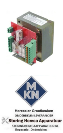 646403303 - Transformator primair 110-250VAC voor MKN