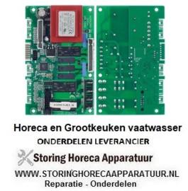 6342150343 - Printplaat vaatwasser SELECT WASH 503