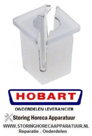 3417754601 - Spreidingsmoer kunststof voor bladschroef HOBART GC SERIE