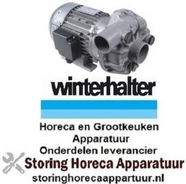 965499108 - Waspomp voor vaatwasser  WINTERHALTER