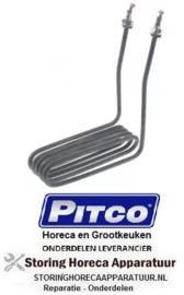 464420425 - Verwarmingselement 5500 Watt - 240 Volt PITCO