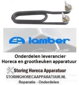 021416228 - Verwarmingselement 2000W voor vaatwasser  LAMBER