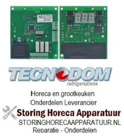 243403887 - Elektronische regelaar voor diepvrieskast voor Tecnodom