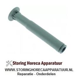 ST1142059 - Overlooppijp vaatwasser L 175mm ø 26mm