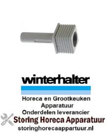 176502238 - Eindkap voor wasarm vaatwasser Winterhalter