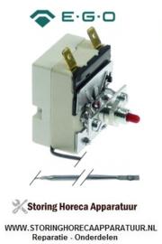 52155.13563.020 - Maximaalthermostaat uitschakeltemp. 340°C 1-polig 1NC 16A voeler ø 3,1mm