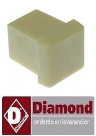 69510012 - EINDKAP VOOR IJSMAKER DIAMOND ICE32A