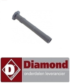 16980249 - Overlooppijp DIAMOND D26/EKS-NP